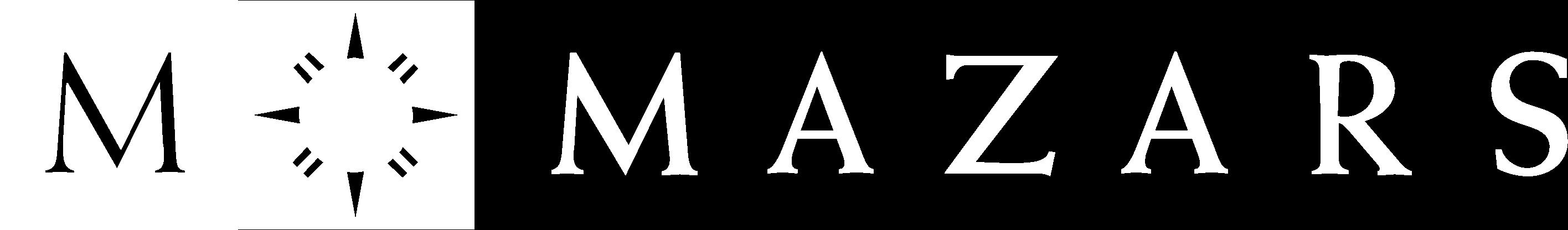 10 logo mazars
