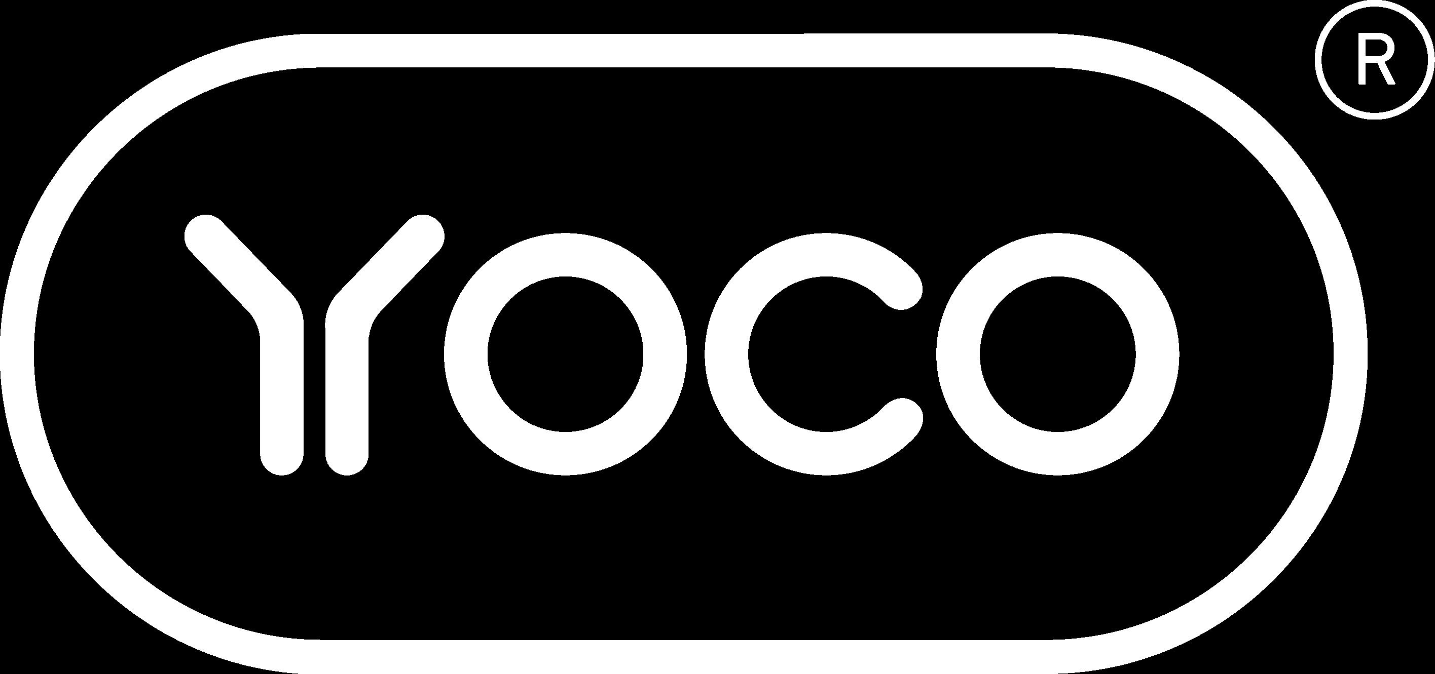 13 logo yoco