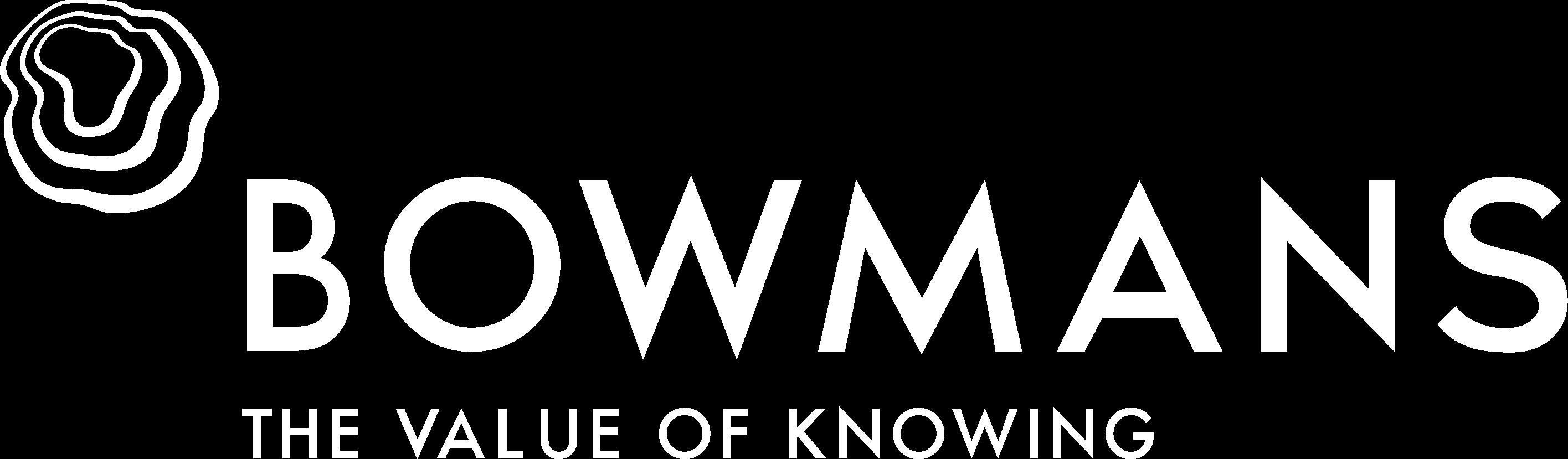 16 logo bowmans