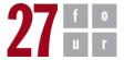 27four logo