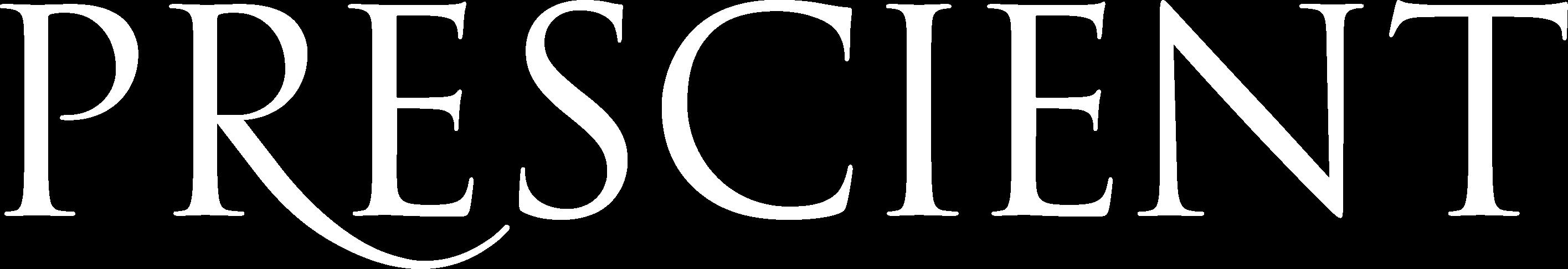 8 logo prescient