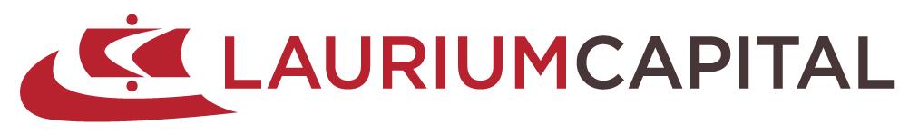 Laurium capital logo