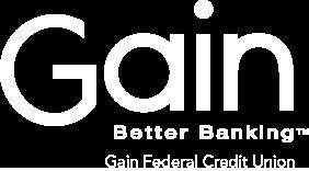 Logo gain cu