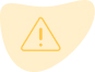 Icon hazard sign imprint